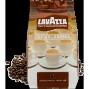 Lavazza Crema e Aroma. 1кг. (Италия)