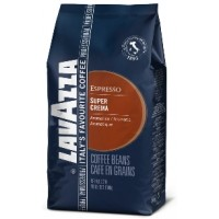 Lavazza Super Crema 1кг. (Италия)