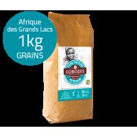 Lobodis Afrique Grains Африканская Смесь 1кг. (Франция)