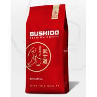 Bushido (Бушидо) Красная Катана 227г. зерно (Нидерланды)