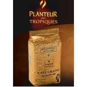 Planteur Cafe Grains 1кг. (Франция)