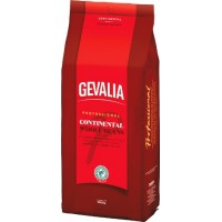 Gevalia (Гевалия) Континенталь 1кг. зерно (Нидерланды)