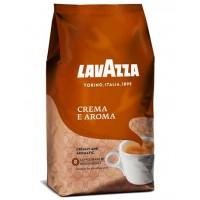 Lavazza Crema e Aroma (Torino) 1кг. (Италия, Турин)