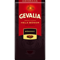 Gevalia Morkrost Hela Bonor 500г. зерно (Нидерланды)