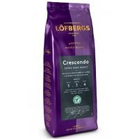 Lofbergs Lila Crescendo 400г. зерно (Швеция)