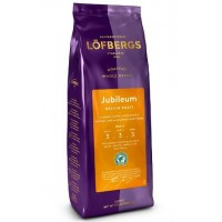 Lofbergs Lila Jubileum 400г. зерно (Швеция)