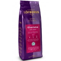 Lofbergs Lila Kharisma 400г. зерно (Швеция)