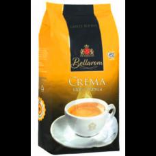Bellarom Crema Белларом Крема 1кг. зерно 100% Арабика (Германия)