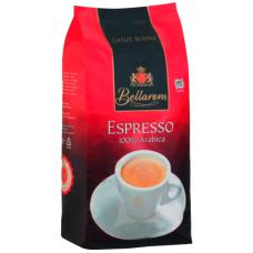 Bellarom Espresso Белларом Эспрессо 1кг. зерно 100% Арабика (Германия)