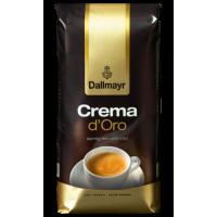 Dallmayr Crema d'Oro 1кг. (Германия)