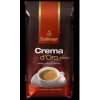 Dallmayr Crema d'Oro Intensa 1кг. Германия