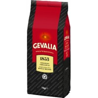 Gevalia (Гевалия) Профешинал 1853 Эксклюзивная Арабика 1кг. зерно (Нидерланды)