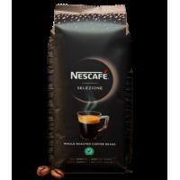 Nescafe Selezione  Нескафе Селезионе 1кг. зерно (Португалия)