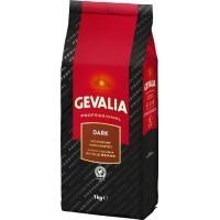 Gevalia (Гевалия) Профешинал Дарк  1кг. зерно (Нидерланды)