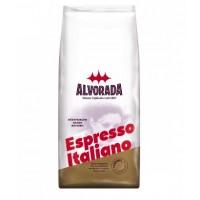 Alvorada (Альворада) Эспрессо Итальяно 1кг. зерно (Австрия)
