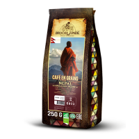 Broceliande (Броселианд) Непал 250г. зерно (Франция)