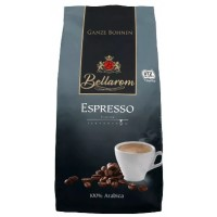 Bellarom (Белларом) Эспрессо Новая 1кг. зерно 100% Арабика (Германия)