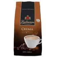 Bellarom (Белларом) Крема Новый 1кг. зерно 100% Арабика (Германия)