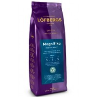 Lofbergs Lila Magnifika  400г. зерно ( Швеция)