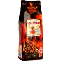 Planteur Selection EL Salvador Сальвадор 250г. молотый (Франция)