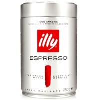 Illi Espresso 250г. молотый (Италия)
