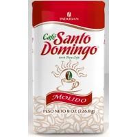 Santo Domingo Molido 454г. молотый (Доминиканская Республика)