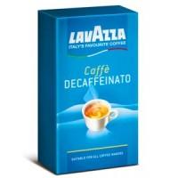Lavazza (Лавацца) Декафеинато 250г. молотый без кофеина( Италия)