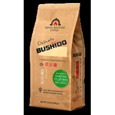 Bushido Delicato 250г. молотый (Италия)