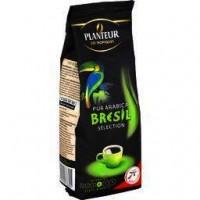 Planteur Bresil Бразилия 250г. молотый (Франция)