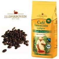 Darboven Cafe Intencion Ecologico 250г. молотый (Германия)