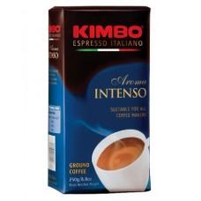 Kimbo Aroma Intenso 250г. молотый (Италия)