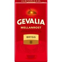 Gevalia Гевалия Брюгг  450г. молотый (Нидерланды)