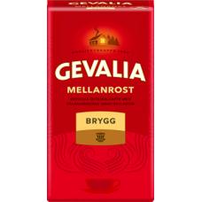 Gevalia (Гевалия) Брюгг  450г. молотый (Нидерланды)