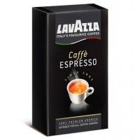 Lavazza Espresso (Torino) 250г. молотый(Италия, Турин))
