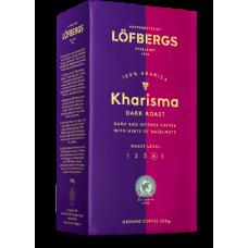 Lofbergs Lila (Лёфбергс Лила) Харизма 500г. молотый (Швеция)