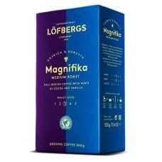 Lofbergs Lila (Лёфбергс Лила) Магнифика  500г. молотый ( Швеция)