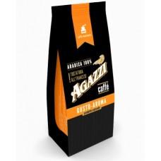 Agazzi Gusto-Aroma Ground 200г. молотый (Италия Россия)