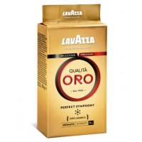 Lavazza (Лавацца) Оро 250г. молотый (Италия, Вост.Европа)