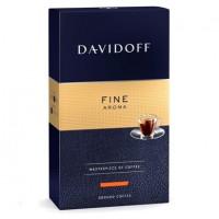 Davidoff Cafe (Давидов) Файн Арома 250г. молотый (Германия)