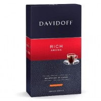 Davidoff Cafe (Давидов) Рич Арома 250г. молотый (Германия)