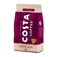 Costa Coffee (Коста Кофе) Сигнатур Бленд 200г. молотый средняя обжарка (Великобритания)