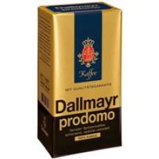 Dallmayr Prodomo 500г. молотый (Германия)