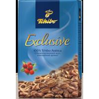 Tchibo Exclusive 250г. молотый (Германия)