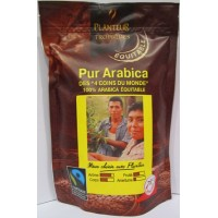 Planteur Pur Arabica Чистая Арабика 200.  (Франция)