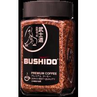 Bushido Black Katana 100г. (Швейцария)