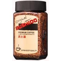 Bushido Original 100г.  (Швейцария)
