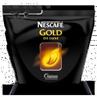 Nescafe Gold de Luxe 250г. (Швейцария)