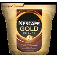 Nescafe (Нескафе) Голд де Люкс 250г. (Швейцария)