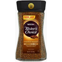 Nescafe Taster's Choice French Roast 7oz.  198г. С.Ш.А.