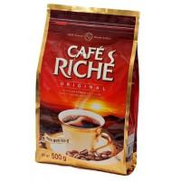Cafe RICHE (Кафе Рише) Оригинал 500г. сублимированный (Юж.Корея)